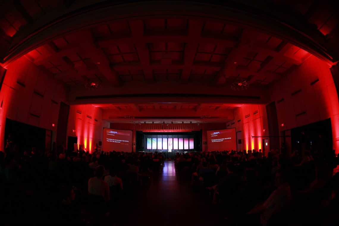 TEDxHonolulu: One Aha Moment at a Time